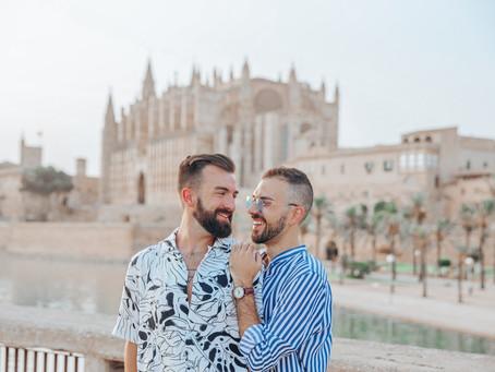 Map'Guide  •  MAIORCA |  Consigli, Itinerari e Cosa Vedere? Guida Pratica LGBT Friendly