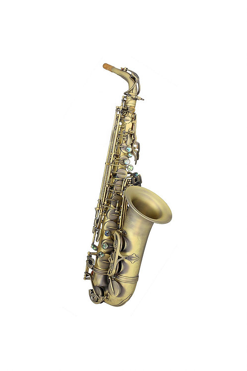 P Mauriat System 76 2nd Edition Alto Saxophone