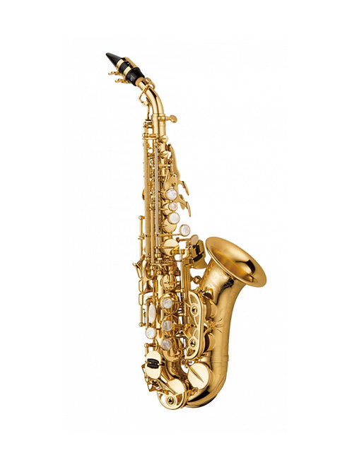 Yanagisawa SC-WO10 Curved Soprano Saxophone
