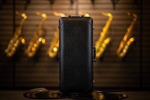 Pre-owned Yanagisawa Alto Saxophone Leather Case