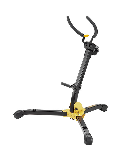 Hercules Auto Grip System (AGS) Alto/Tenor Saxophone Stand