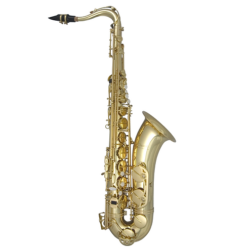 Trevor James Horn Classic Tenor Saxophone (Gold Lacquer)