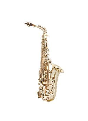 LC A-701CL Alto Saxophone (Clear Lacquer)