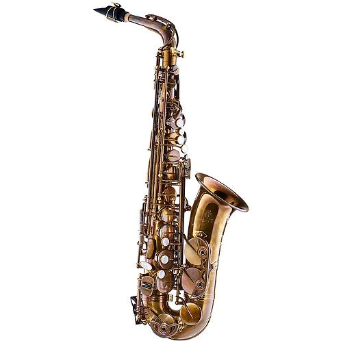 Forestone GX Alto Saxophone Vintage Cognac