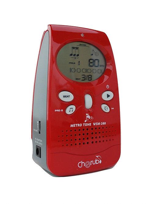 Cherub Metro Tone WSM-288 Talking Metronome