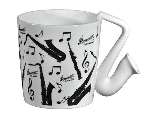 P Mauriat Mug
