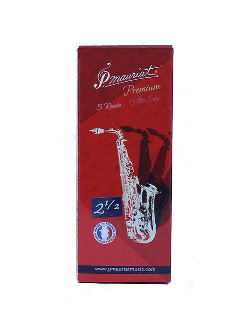 P Mauriat Alto Saxophone Reeds