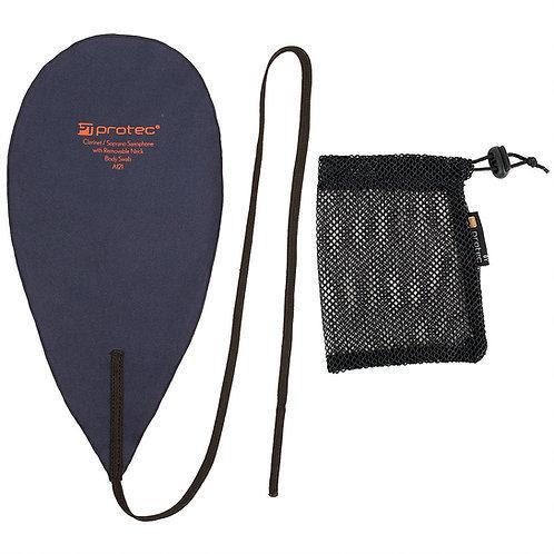 Protec Microfiber Soprano Body Swab