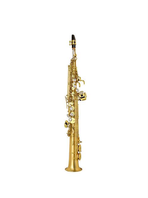 P Mauriat Le Bravo 200 Soprano Saxophone