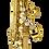 Thumbnail: P Mauriat Le Bravo 200 Soprano Saxophone