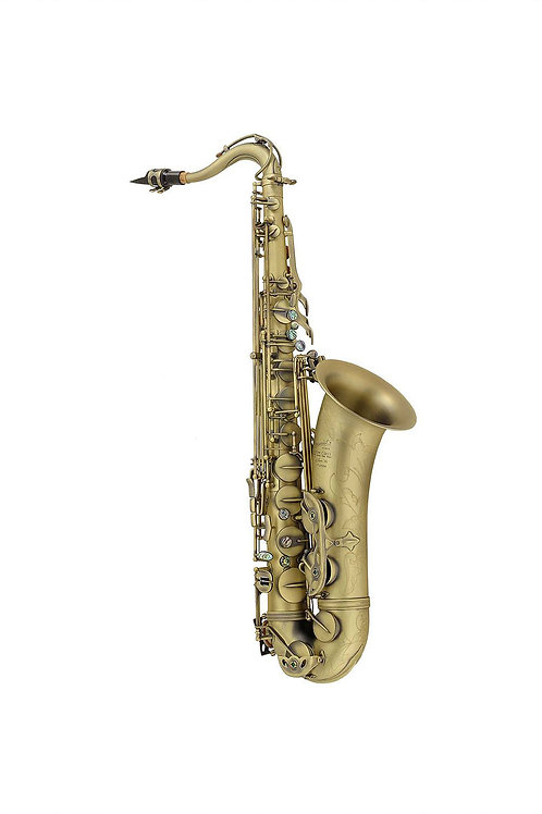 P Mauriat System 76 2nd Edition Tenor Saxophone