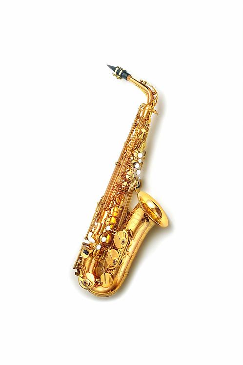 P Mauriat Master 97 Alto Saxophone