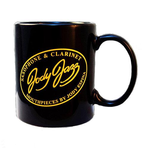 Jody Jazz Coffee Mug