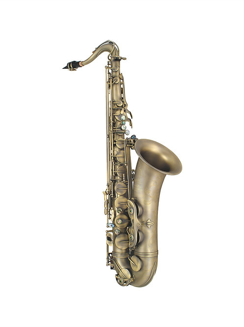 P Mauriat 66RDK Tenor Saxophone ( Dark Vintage Lacquer )