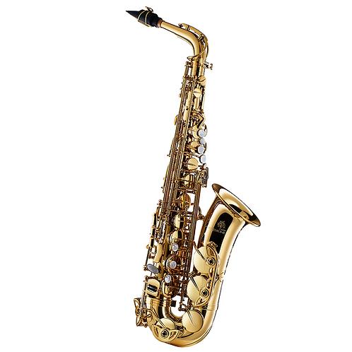 Forestone GX Alto Saxophone Gold Lacquer