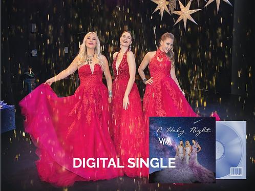 $5 Tip + Digital Single