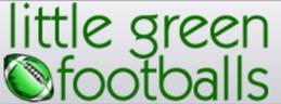 little green footballs - ViVA Trio