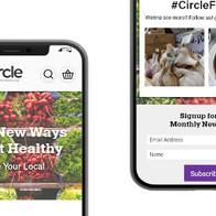 Circle Community Food Coop