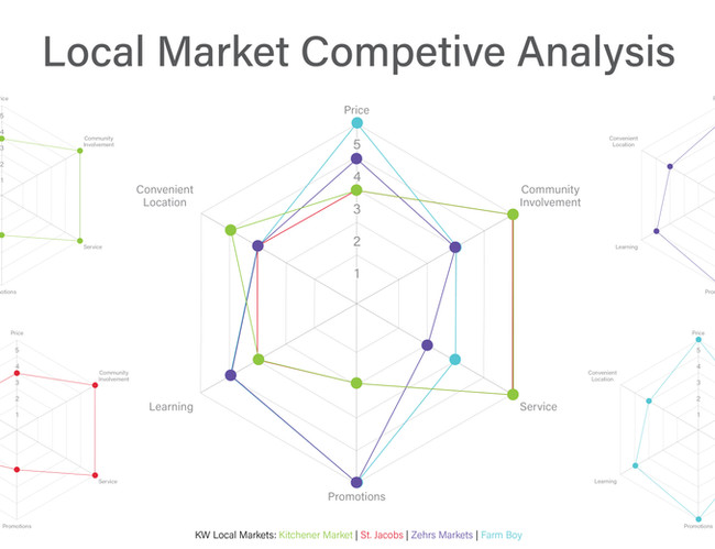 Local Market Competitive Analys