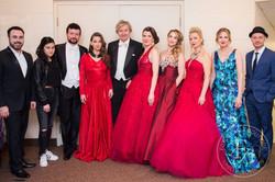 ViVA Canada 150th Birthday Concert