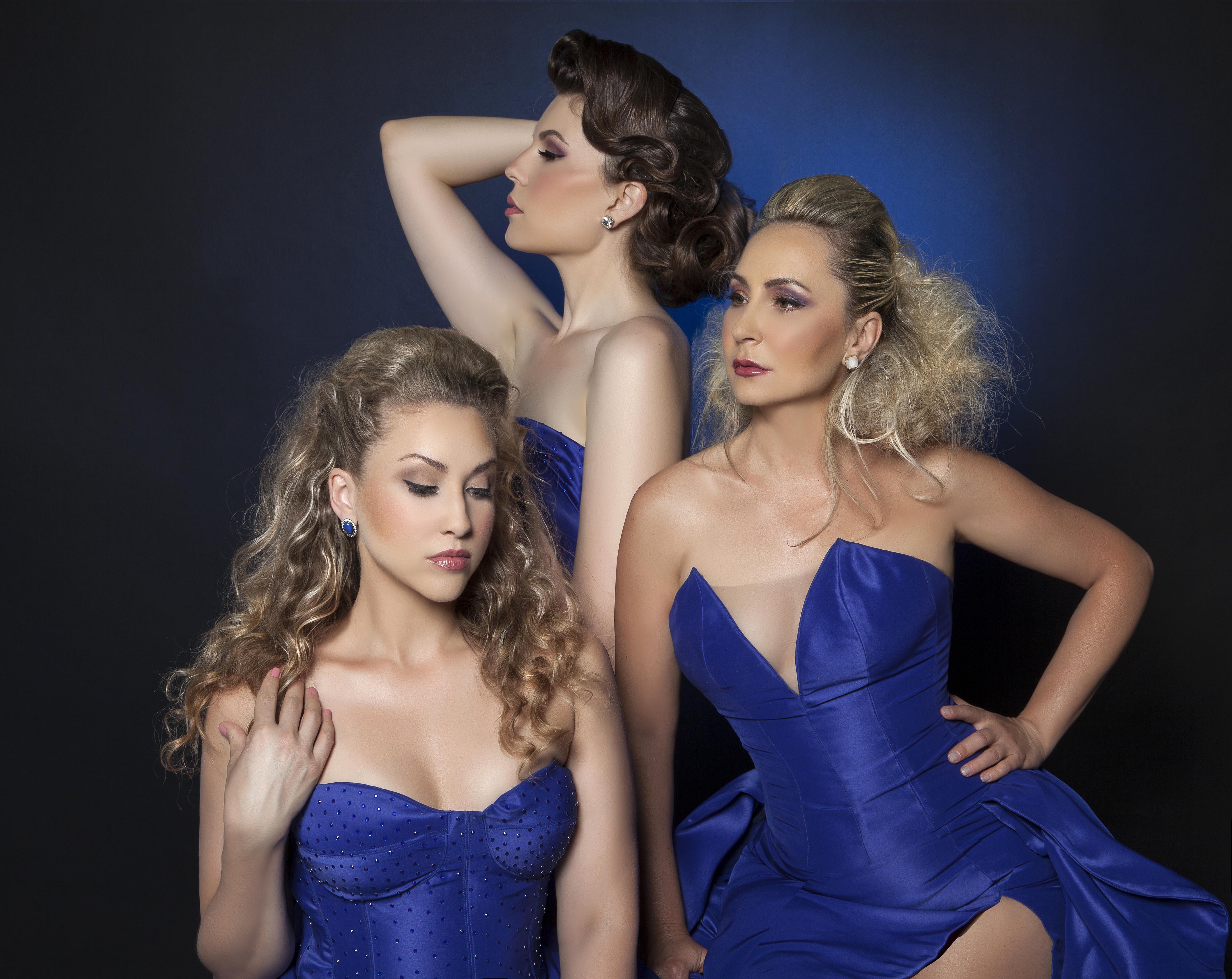 ViVA Trio Album Photo