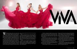 Featured in INSPADES Magazine