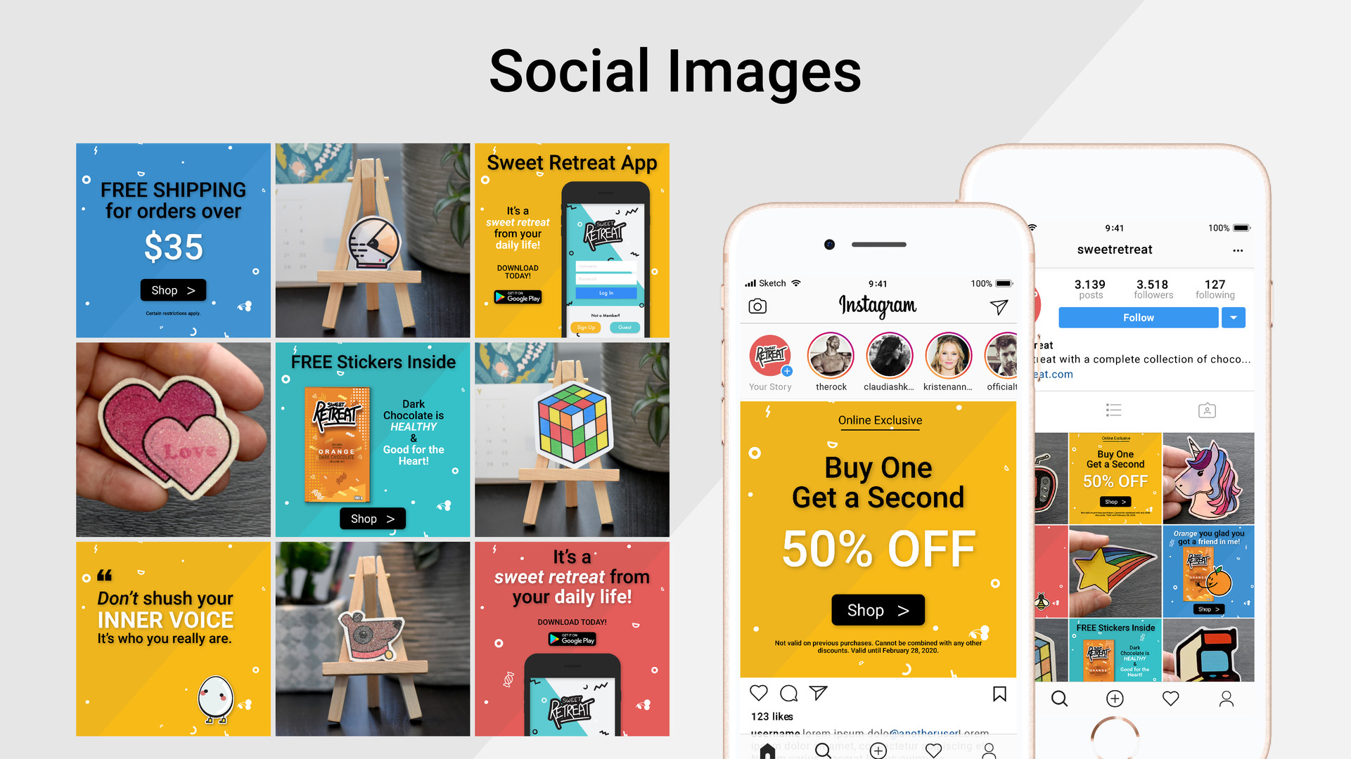 Social Images