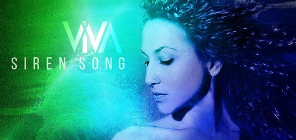Siren Song ViVA Trio Female Vocal Classi