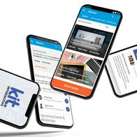 KIT. Interactive App