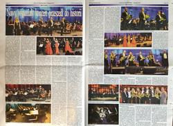 Featured in Gazeta Polish Newspaper