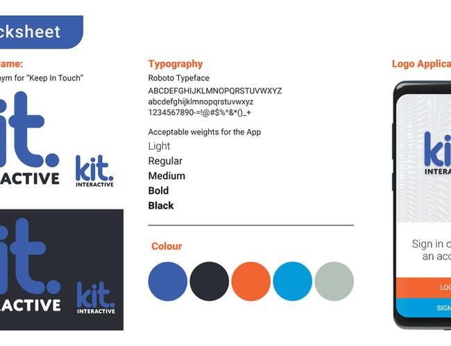 Brand Quicksheet