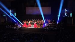 Canada 150th Birthday Gala