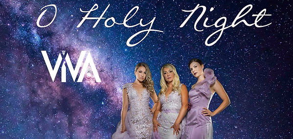 O Holy Night ViVA Trio gowns.jpg