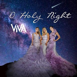 O Holy Night ViVA Trio gowns.jpg