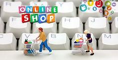 online-shop-website-development business