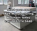 Bed Factory,bed manufacturing machine, b