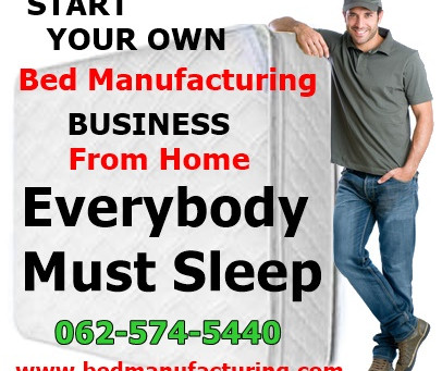 Do you need to start your own business?