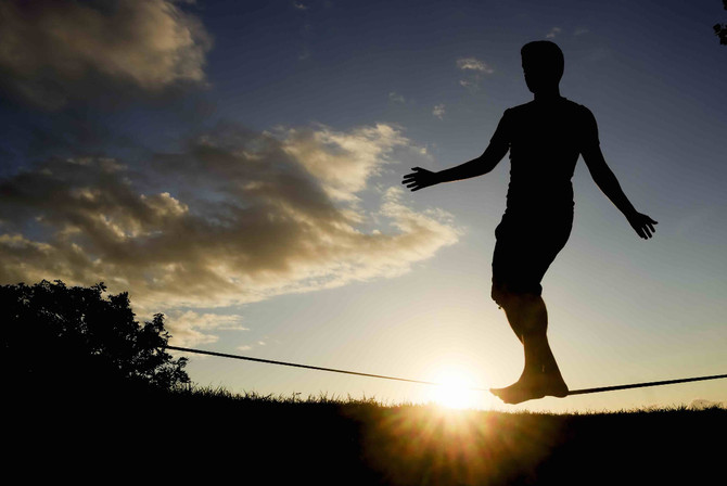 10. Walking the tightrope of believability