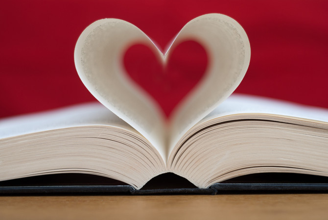 3. Finding the heart and soul of your story