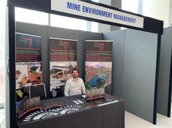 MEM exhibiting and presenting in Australia