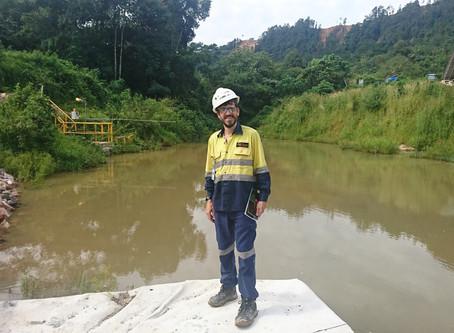 Vacancy for Senior Geoscientist