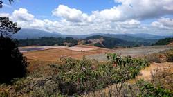 Indonesian mine site