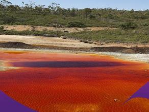 10th Australian Workshop on Acid and Metalliferous Drainage 22 June 2021