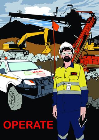 MEM Mine Operations