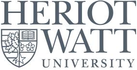 Herriot Watt University logo