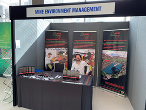 Mine Closure, Perth Booth 11