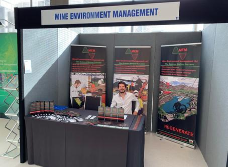 Mine Closure, Perth Booth 11