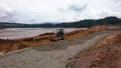 Mining in the sub tropics 1
