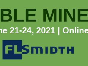 Sustainable Minerals '21 21-24 June