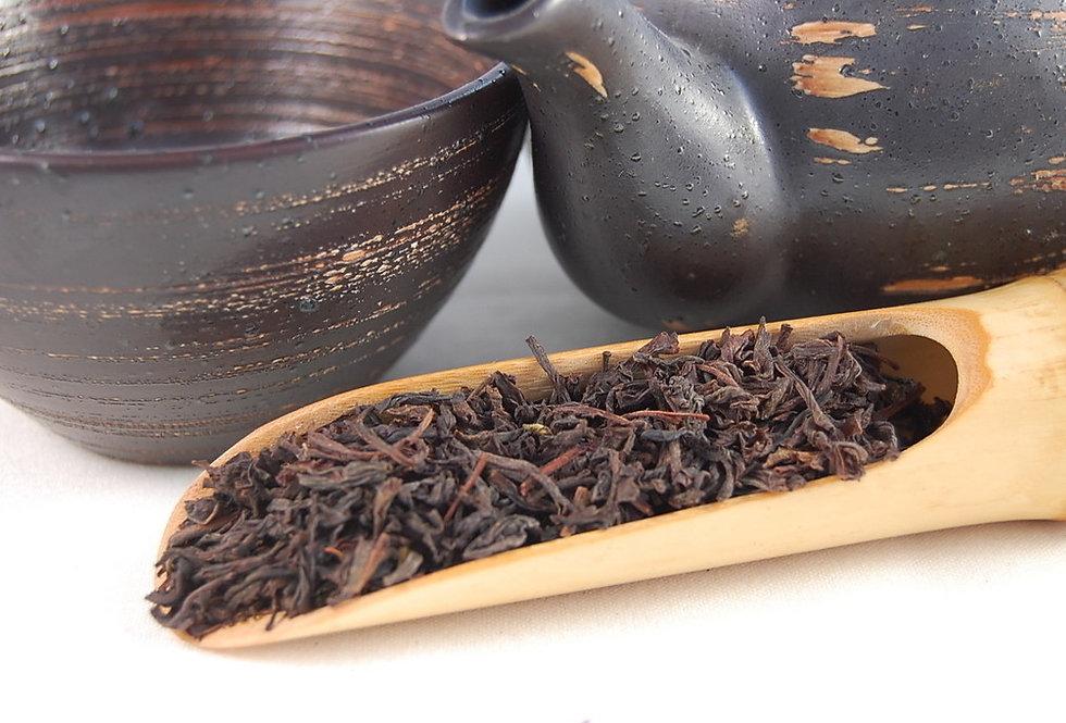 Decaffeinated  Ceylon tea